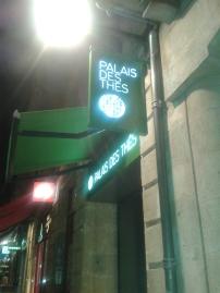 Palais des thés Bordeaux