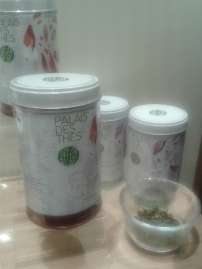 thés palais des thés