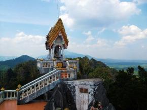 krabi, tiger cave temple, Wat Tham Suea, voyage en thaïlande, que faire à krabi, emerald pool, hot springs waterfall, krabi town, blog lthailande, blog voyage, les gourmandises d elo, blog bordeaux